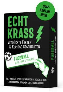 Echt krasse Fußball Fakten und kuriose Geschichten